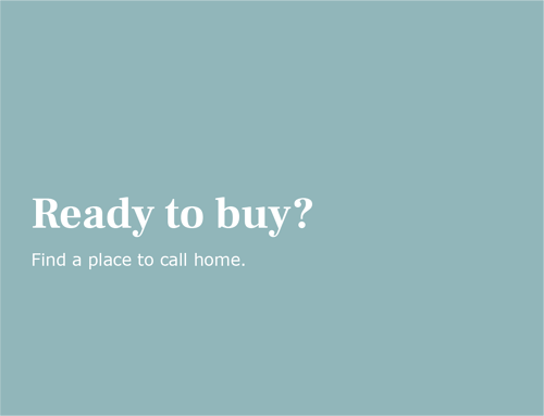Ready-to-buy